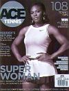 Ace Tennis October/November 2009