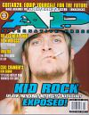 Alternative Press Number 133