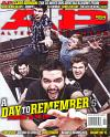 Alternative Press Number 254