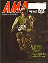 American Motorcycle Association News February 1974