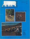 American Motorcycle Association News January 1977