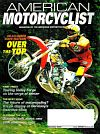 American Motorcyclist December 2002