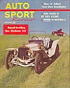 Auto Sport Review September 1953