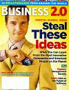 Business 2.0 August 2004