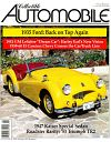 Collectible Automobile Volume 19 Number 5