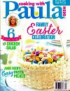 Cooking with Paula Deen March/April 2014