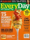 Everyday with Rachael Ray September 2012