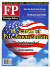Foreign Policy July/August 2005
