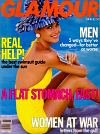 Glamour June 1991