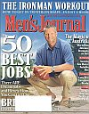 Men's Journal October 2005