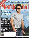 Men's Journal August 2006