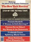 New York Review of Books July 20, 1989