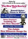 New York Review of Books July 16, 1998