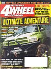 Petersen's 4 Wheel & Off Road November 2004