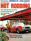 Popular Hot Rodding April 1969