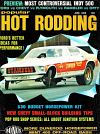 Popular Hot Rodding June 1969
