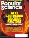 Popular Science April 1990