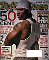 Rolling Stone April 3, 2003 -- Issue 919