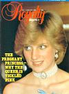 Royalty January 1982