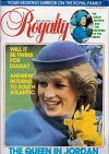 Royalty May 1984