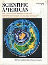 Scientific American January 1988