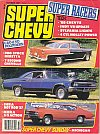 Super Chevy October 1987