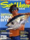 Salt Water Sportsman May 2011