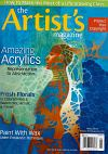 The Artist's Magazine May 2010