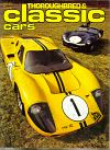 Thoroughbred & Classic Cars June 1978