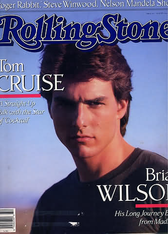 Backissues Com Rolling Stone August 11 1988 Issue