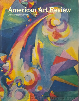 American Art Review January/February 1974