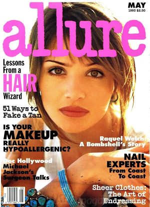 Allure May 1993