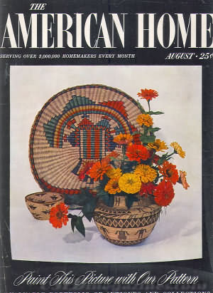 American Home August 1954