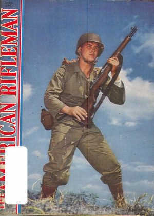 American Rifleman April 1948