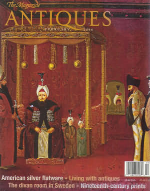 The Magazine Antiques February 2006