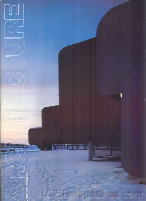 Architecture January 1984