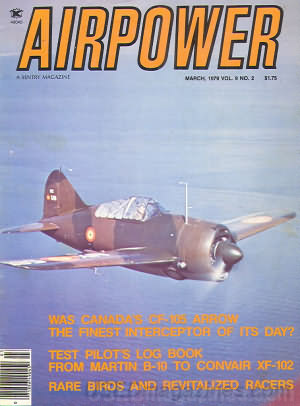 Airpower March 1979