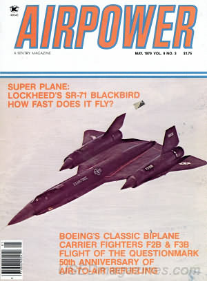 Airpower May 1979