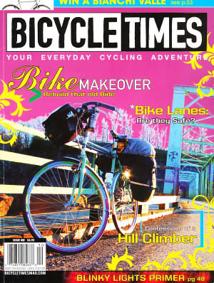 Bicycle Times Number 2