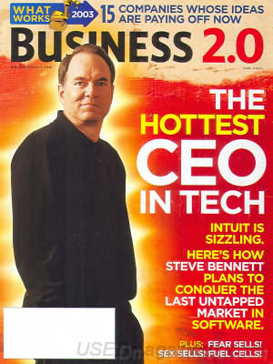 Business 2.0 June 2003