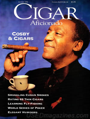 Cigar Aficionado Autumn 1994