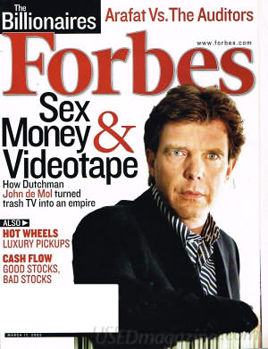 Forbes March 17, 2003