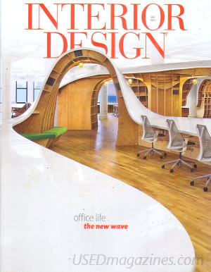Interior Design May 2014