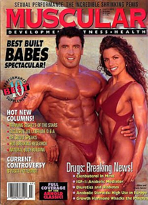 Muscular Development July 1995
