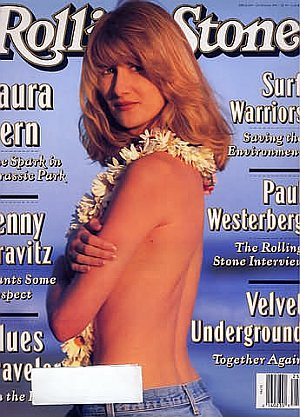 Rolling Stone June 24, 1993 -- Issue 659