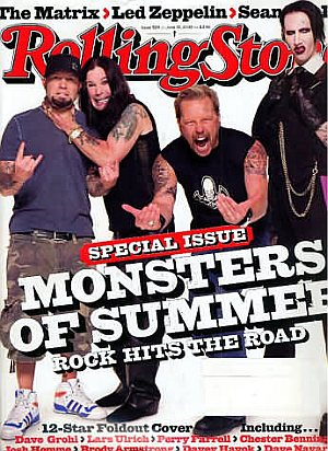 Backissues Com Rolling Stone June 12 2003 Issue 924