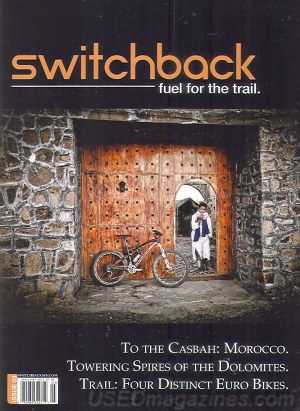 Switchback Issue 3