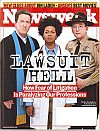 Newsweek December 15, 2003