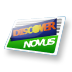 We accept the Discover Card